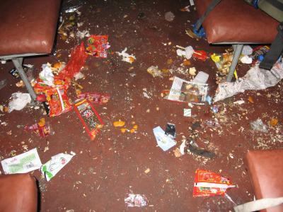Sanidad ha cerrado el Restaurante Elephant de Barecelona
