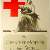 cruz roja carteles historia
