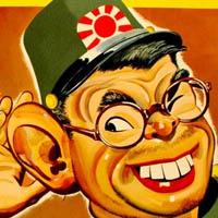 La estrategia del silencio en la Segunda Guerra Mundial hafimel comunicardio carteles cartel